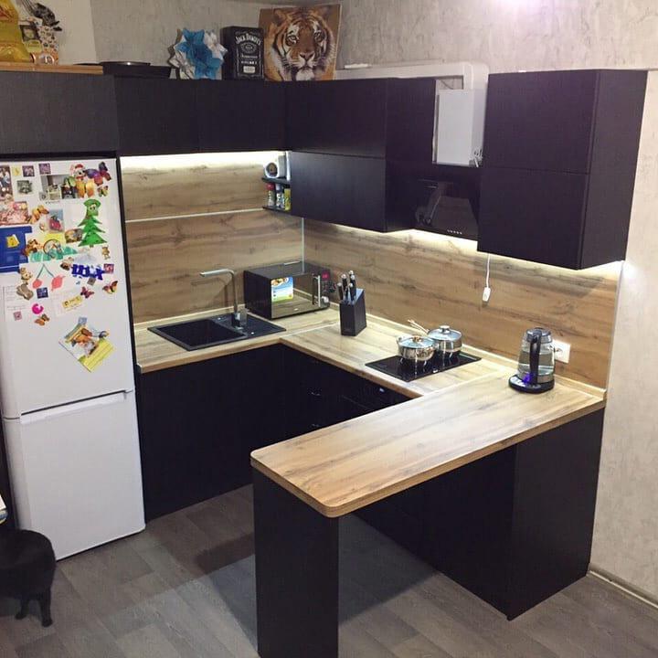Кухня Эклипс