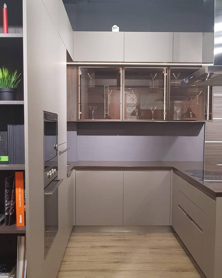 Кухня Корса
