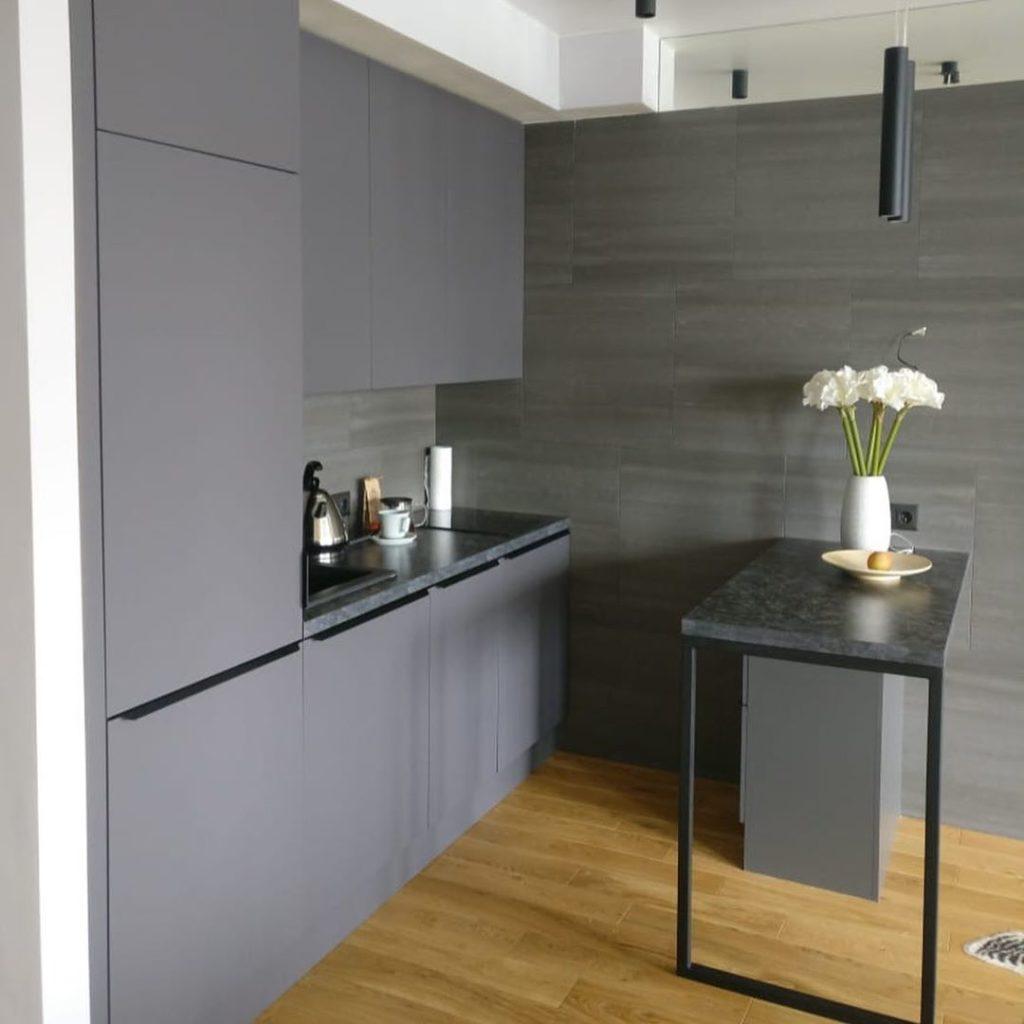 Кухня Графитос