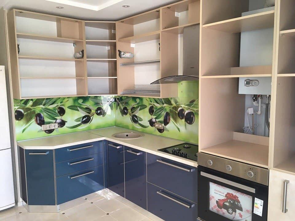 Кухня Жадор