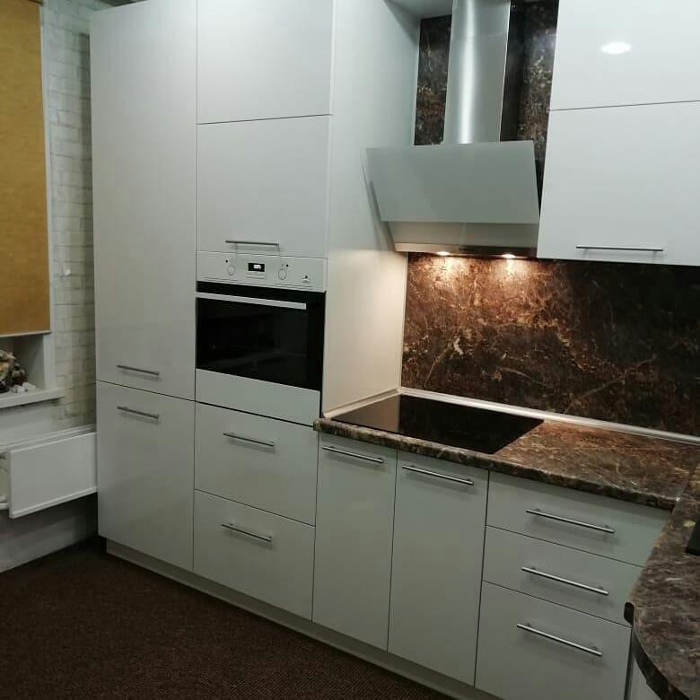 Кухня Сокан