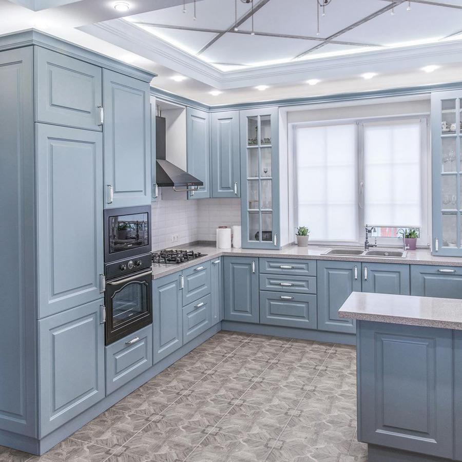 Кухня Альба