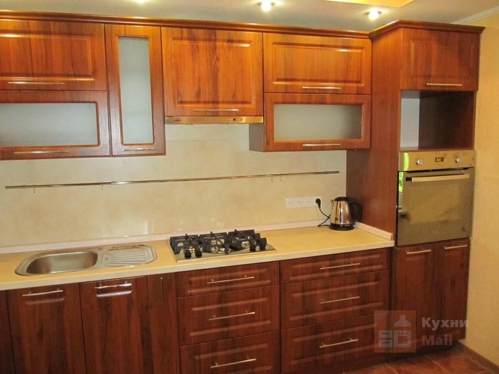 Кухня Зербина