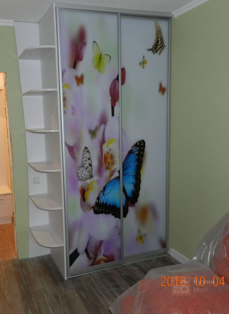 «Бабочки»