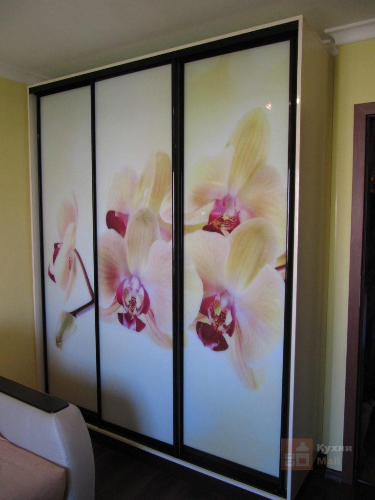 в детской «Орхидеи»