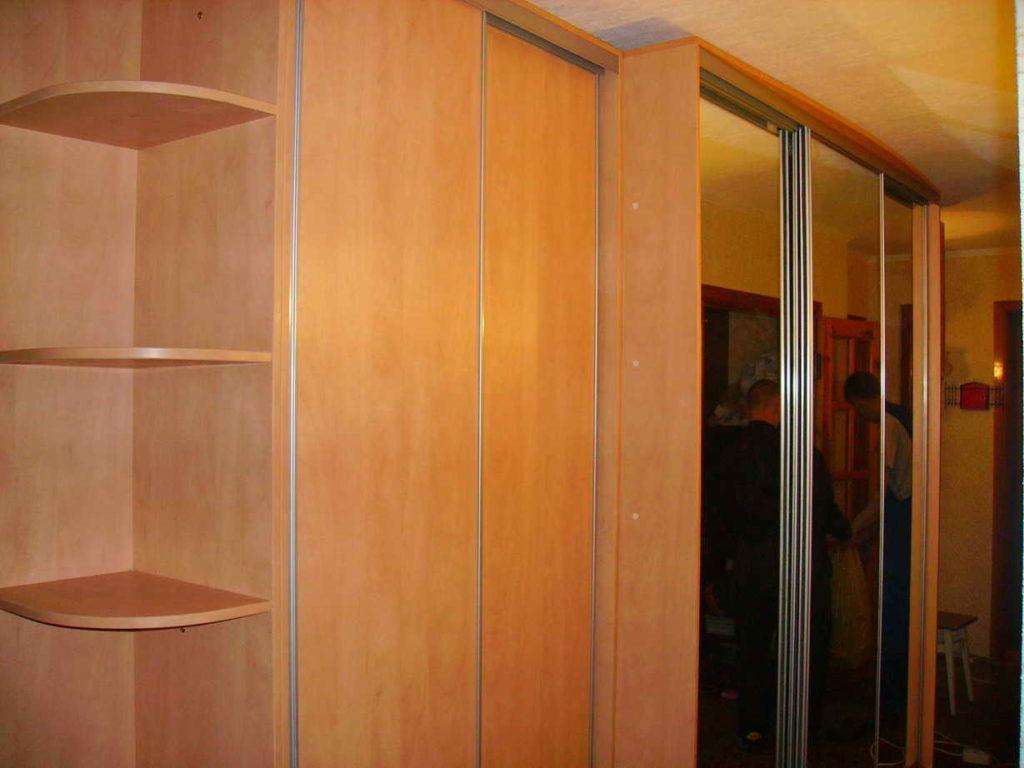 Груша (2 шкафа)