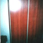 Редвуд спальня