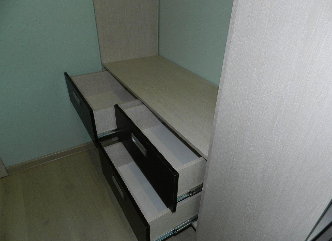 Шкаф-купе Навия