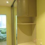 Три шкафа в квартире
