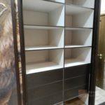Семидверный шкаф-купе