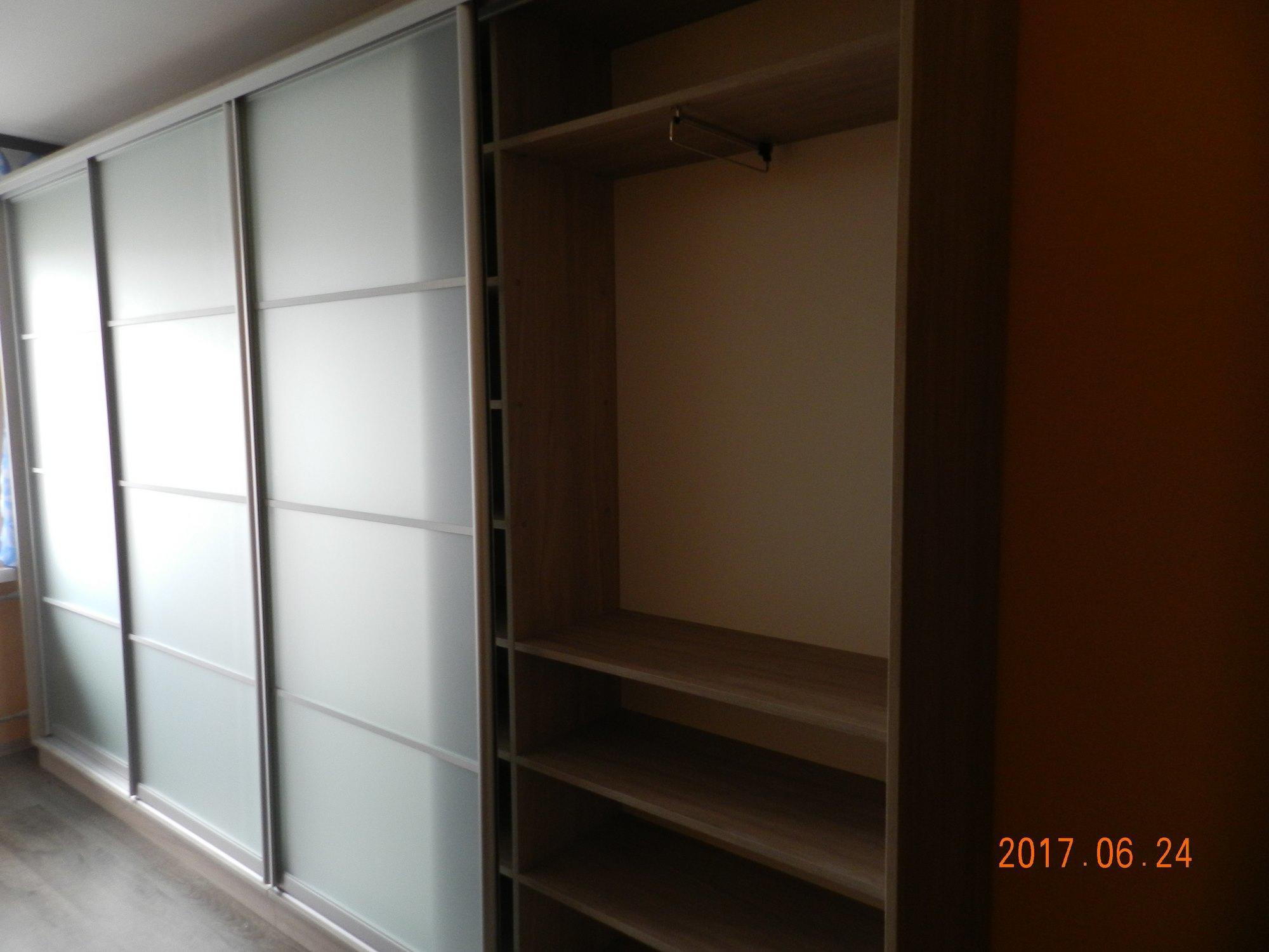 Шкаф-купе Книжич