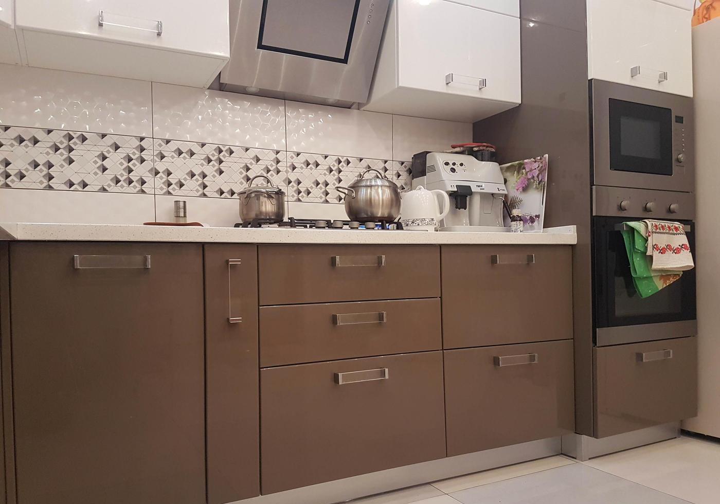 Кухня Нена