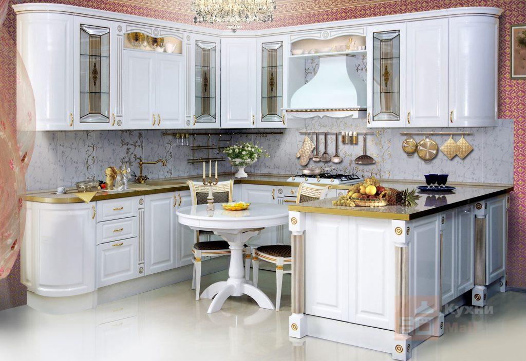 Кухня Панкейк
