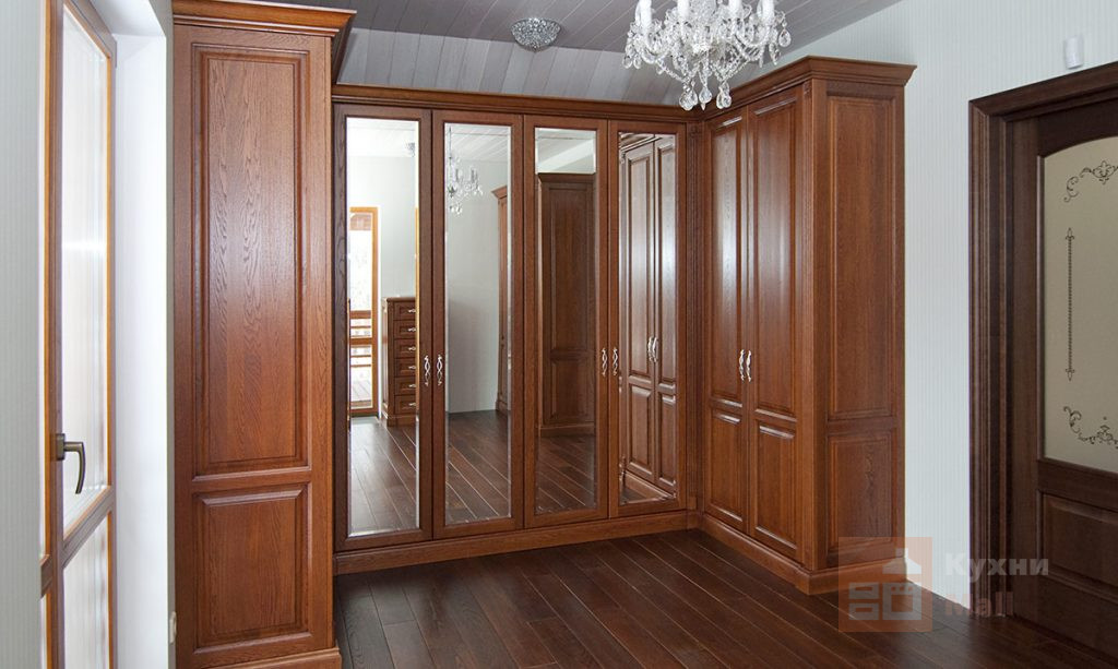 Шкаф-купе Артедайн