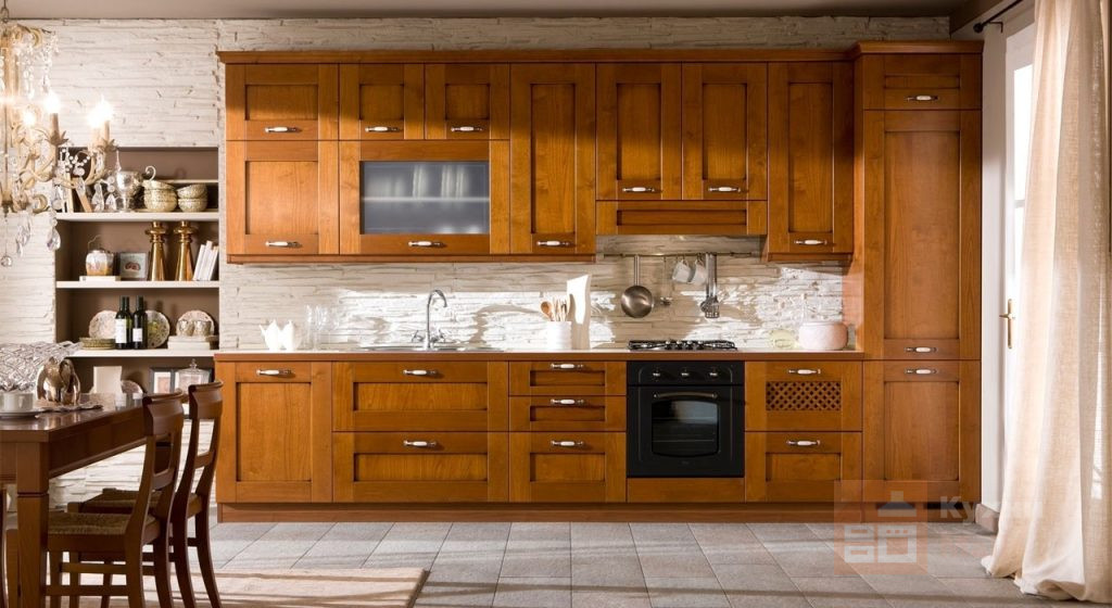 Кухня Медовик