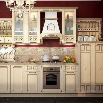 Кухня Капеллини