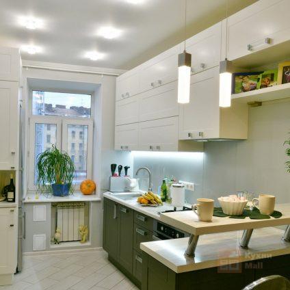 Кухня Филлантус