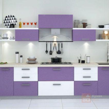 Кухня Домино