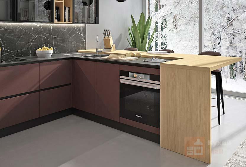 Кухня Паприка