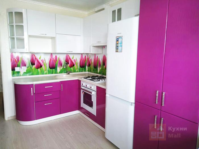 Кухня Бутон тюльпана
