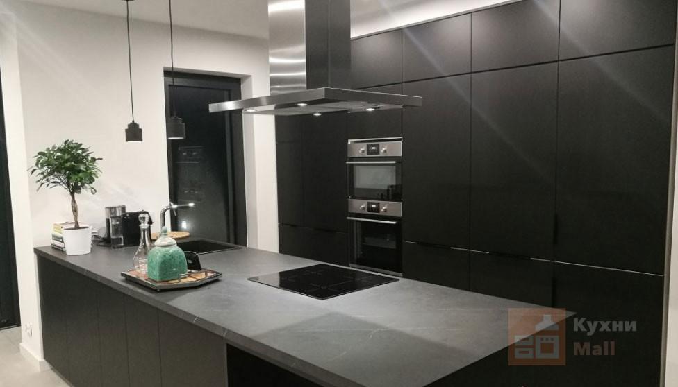 Кухня Маш