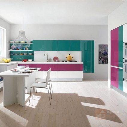 Кухня Имоджинариум