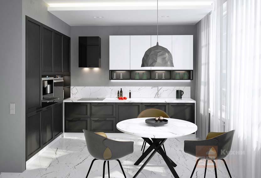 Кухня Хрома