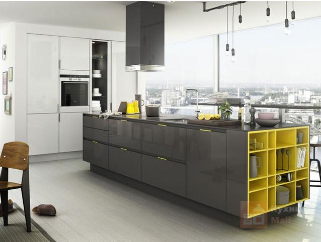 Кухня Трюфель с лимоном