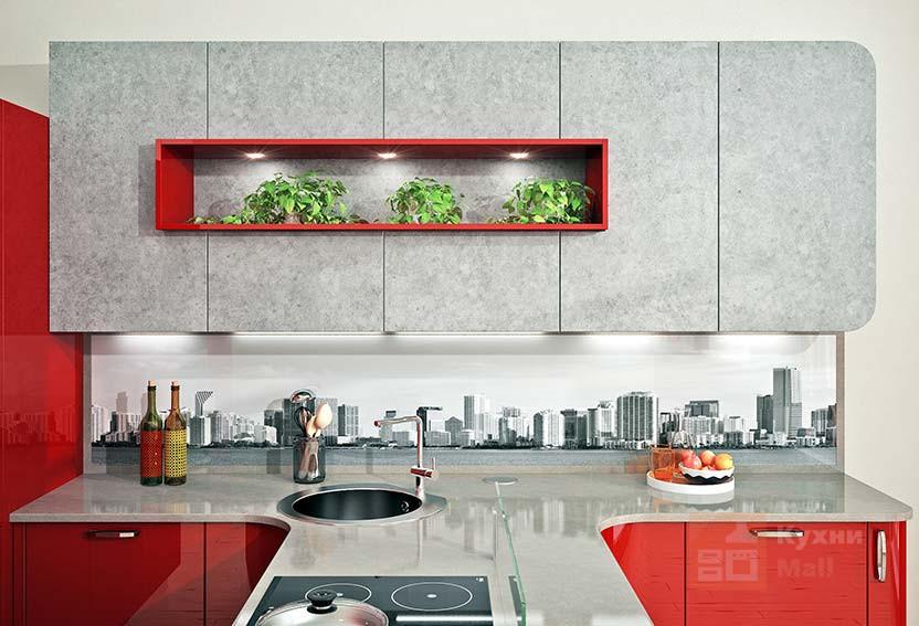 Кухня Брюква