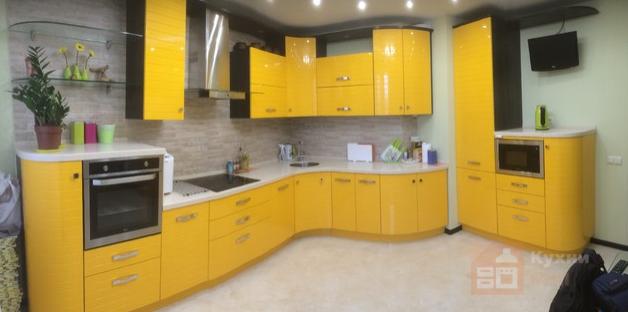 Кухня Джемелли
