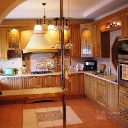 Кухня Бурбон