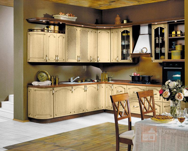 Кухня Баветте