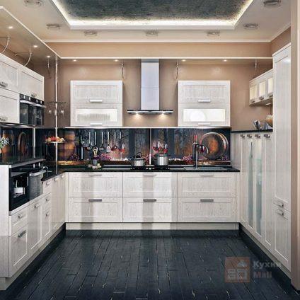 Кухня Генипа