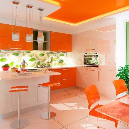 Кухня Циклантера